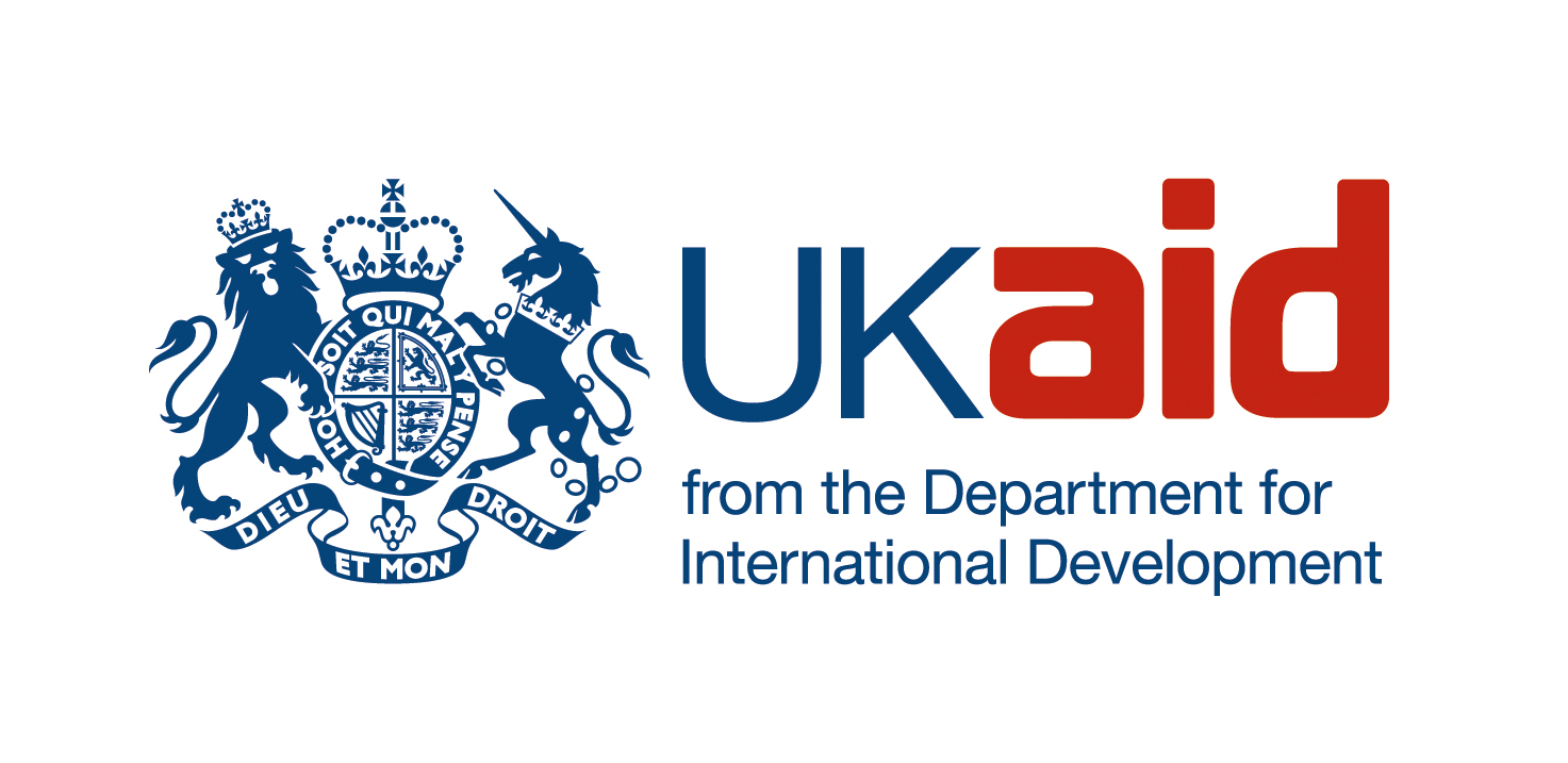 UK DFID_UKAID