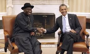 Obama-Jonathan